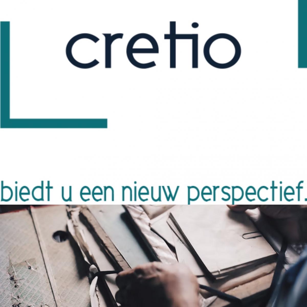 Cretio – Nazorg